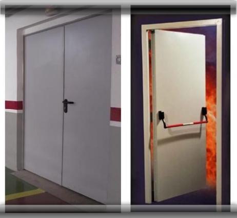 Protecci n pasiva y contra incendios aismecol for Pinturas proteccion contra incendios